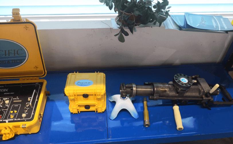 管道非开挖潜水通话器